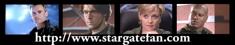 Stargatefan Link