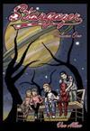Stargazer front cover