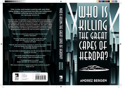 WRAPAROUND COVER ART BY RODOLFO REYES